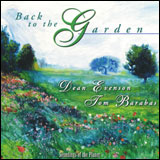 Back to the Garden Album Cover