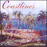 Coastlines Album Cover