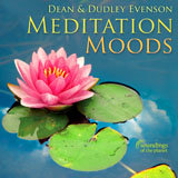 Meditation Moods DVD Cover