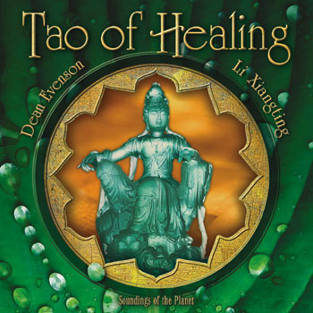 Tao of Healing Album Cover