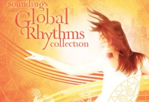 Soundings Global Rhythms Collection - Dean Evenson Presents