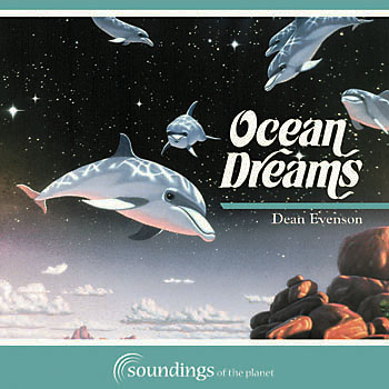 Ocean Dreams by Dean Evenson