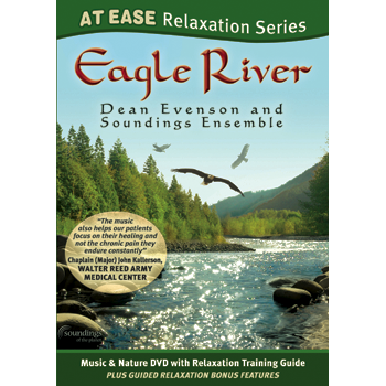 Eagle River DVD Cover