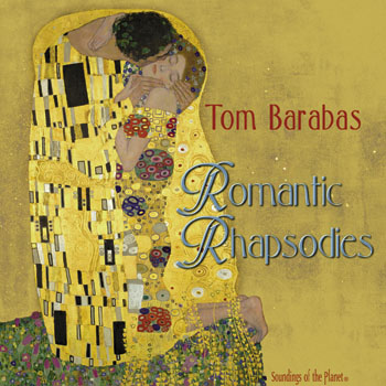 Romantic Rhapsodies