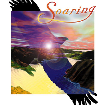 Soaring Album Cover