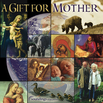 A Gift For Mother Album Cover