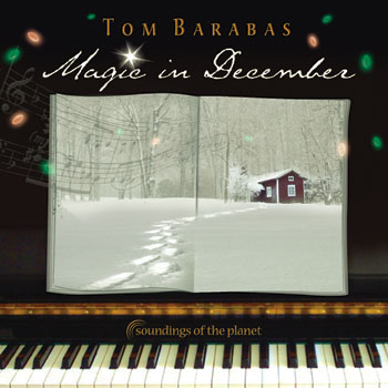 Tom Barabas - Magic in December