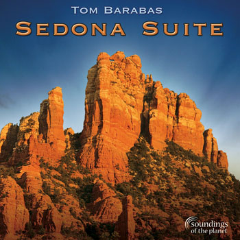 Tom Barabas - Sedona Suite