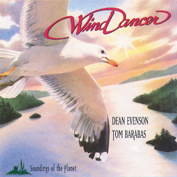 WIndDancer by Dean Evenson and Tom Barabas