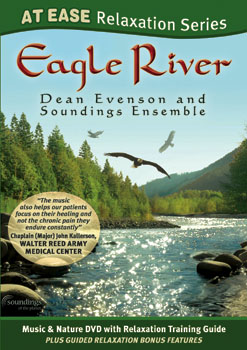 Eagle River DVD