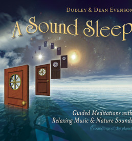 A Sound Sleep Album Cover