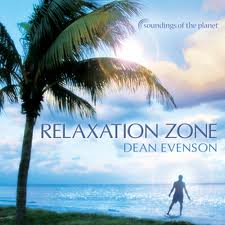 Relaxation Zone Album Cover