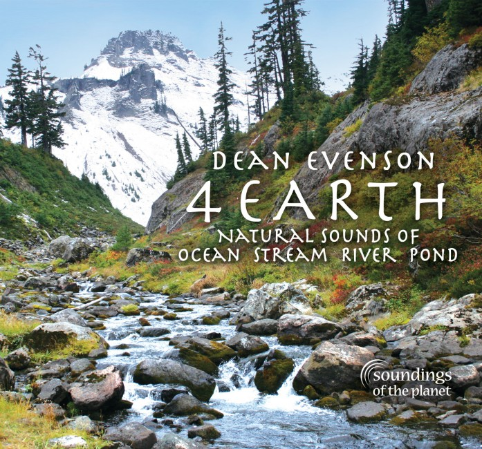 4 Earth by Dean Evenson