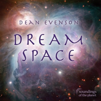 Dream Space Album Cover
