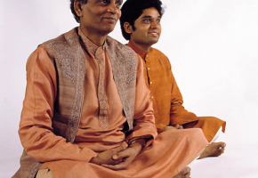 Pandit and Deobrat Mishra