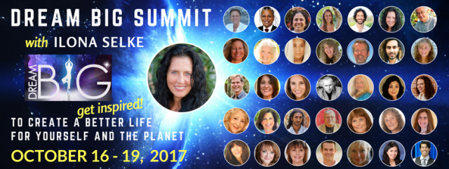 Dream Big Summit Oct 16-19