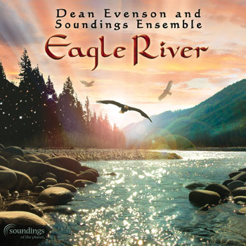 Eagle River Album Cover