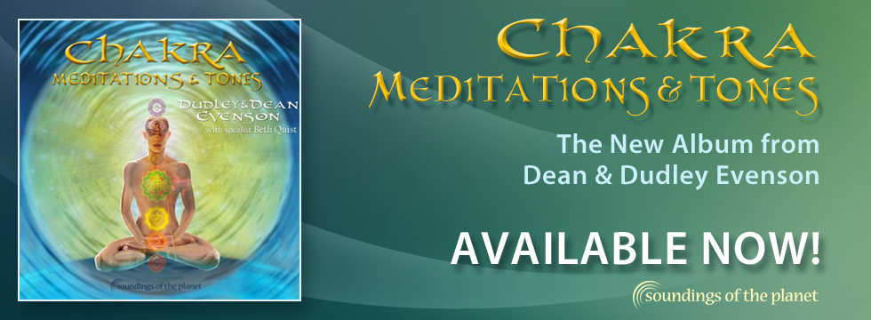 Soundings_Banner_Dean_Evenson_Chakra_Meditations