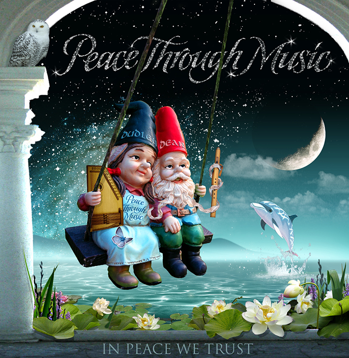 Peace Through Music