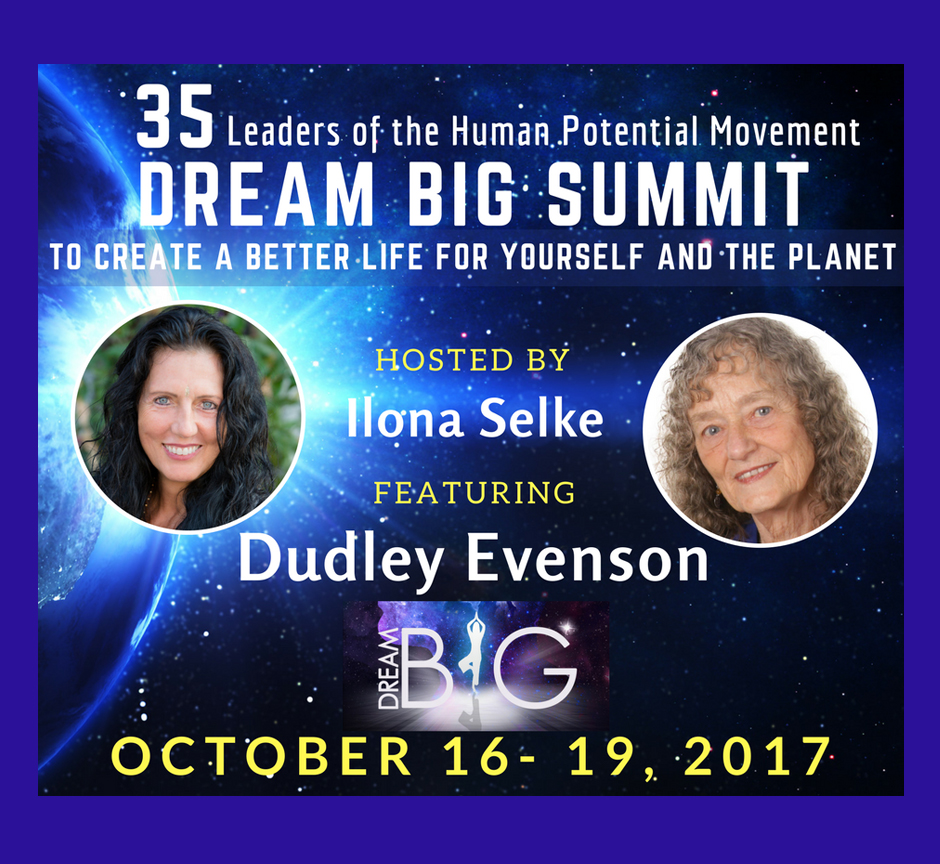 Dream Big Summit