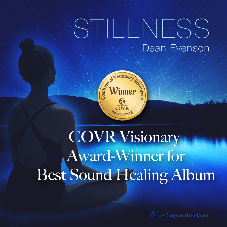 STILLNESS-COVR Award Winner - Soundings of the Planet