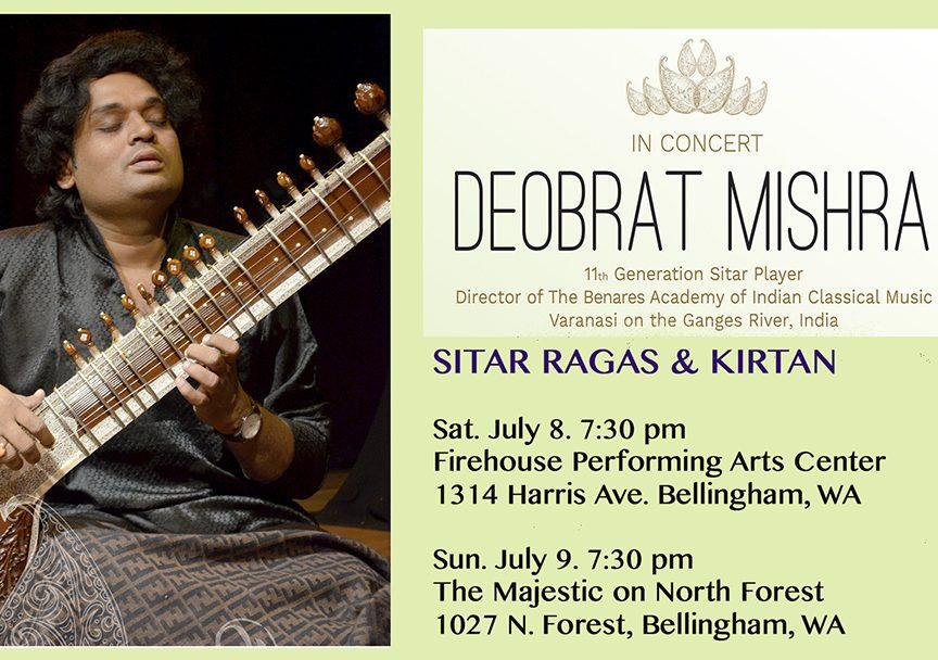 Mishra-Concert