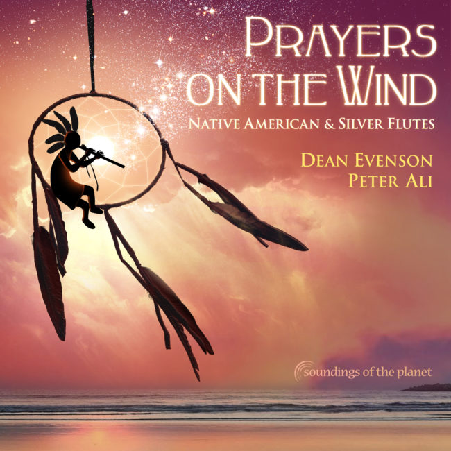 Prayers On The Wind Soundings Of The Planet