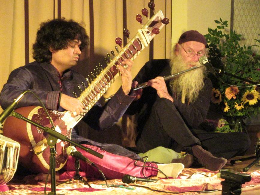 Indian Meditation Music Mp3
